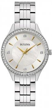 Bulova 96L282 - zegarek damski