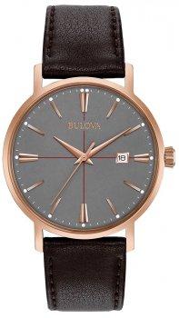 Bulova 97B154 - zegarek męski