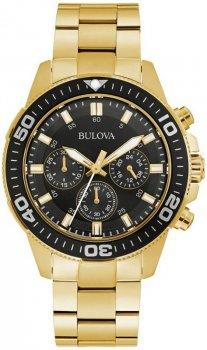 Bulova 98A248 - zegarek męski