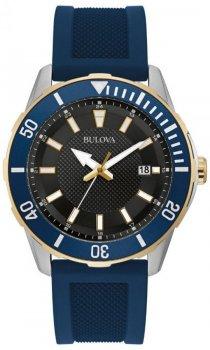 Bulova 98B345 - zegarek męski