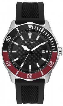 Bulova 98B348 - zegarek męski