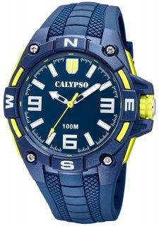 Calypso K5761-2 - zegarek męski