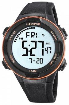 Calypso K5780-6 - zegarek męski