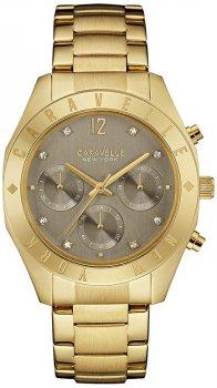 Caravelle 44L191 - zegarek damski