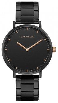 Caravelle 45A145-POWYSTAWOWY - zegarek damski