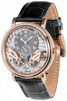 Carl von Zeyten CVZ0017RGY - zegarek męski