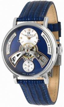 Carl von Zeyten CVZ0042BL - zegarek męski