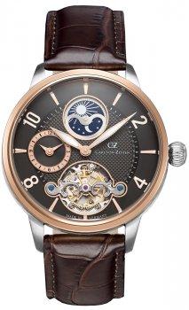 Carl von Zeyten CVZ0046RBR - zegarek męski