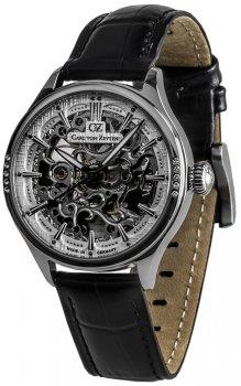 Carl von Zeyten CVZ0057WH - zegarek damski