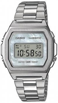 Casio A1000D-7EF - zegarek damski