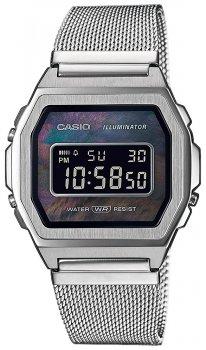 Casio A1000M-1BEF - zegarek damski