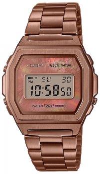 Casio A1000RG-5EF - zegarek damski