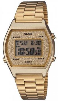 Casio B640WGG-9EF - zegarek damski