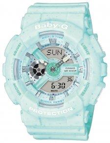 Baby-G BA-110PI-2AER - zegarek damski