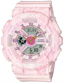 Baby-G BA-110PI-4AER - zegarek damski