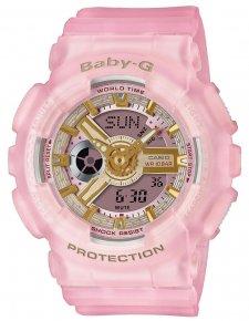 Zegarek damski Casio BA-110SC-4AER