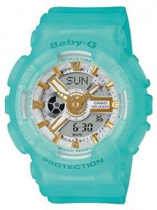 Baby-G BA-110SC-2AER - zegarek damski