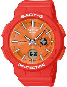 Baby-G BGA-255-4AER - zegarek damski