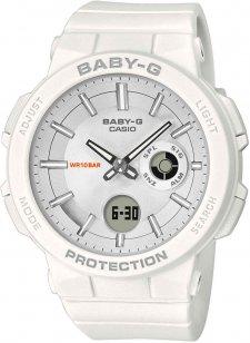 Baby-G BGA-255-7AER - zegarek damski