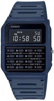 Casio CA-53WF-2BEF - zegarek męski