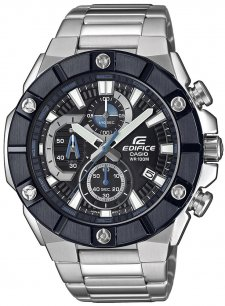 Edifice EFR-569DB-1AVUEF - zegarek męski