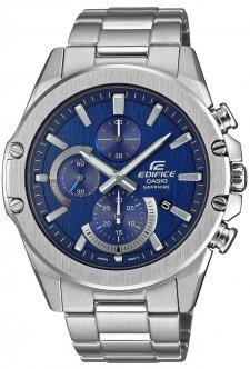 EDIFICE EFR-S567D-2AVUEF - zegarek męski
