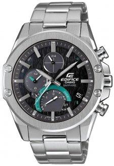 EDIFICE EQB-1000D-1AER - zegarek męski