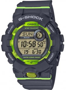 G-SHOCK GBD-800-8ER - zegarek męski