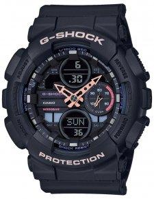 G-SHOCK GMA-S140-1AER - zegarek damski