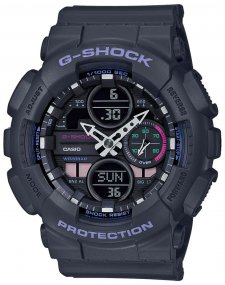 G-SHOCK GMA-S140-8AER - zegarek damski
