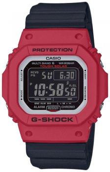 G-SHOCK GW-M5610RB-4ER - zegarek męski