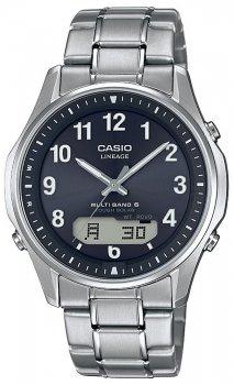 Casio LCW-M100TSE-1A2ER - zegarek męski