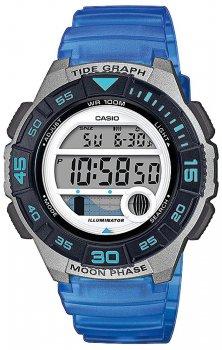 Casio LWS-1100H-2AVEF - zegarek damski
