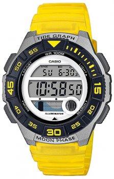 Casio LWS-1100H-9AVEF - zegarek damski