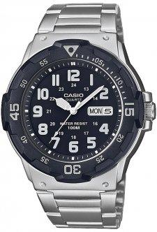 Casio MRW-200HD-1BVEF - zegarek męski
