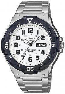 Casio MRW-200HD-7BVEF - zegarek męski