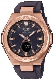 Baby-G MSG-S200G-5AER - zegarek damski