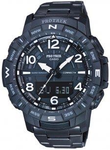 ProTrek PRT-B50YT-1ER - zegarek męski