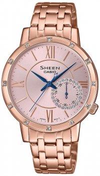 Sheen SHE-3046PG-4AUER - zegarek damski
