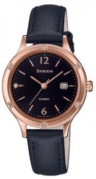 Sheen SHE-4533PGL-1AUER - zegarek damski