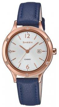 Sheen SHE-4533PGL-7BUER - zegarek damski