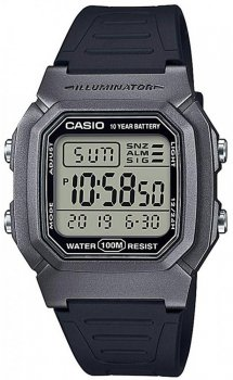 Casio W-800HM-7AVEF - zegarek męski