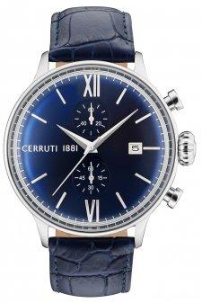 Cerruti 1881 CRA178SN03BL - zegarek męski