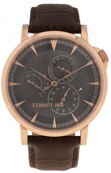 Cerruti 1881 CRA24901 - zegarek męski