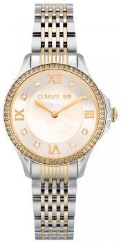 Cerruti 1881 CRM22602 - zegarek damski