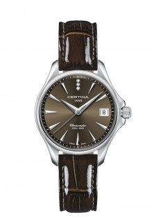 Certina C032.051.16.296.00 - zegarek damski