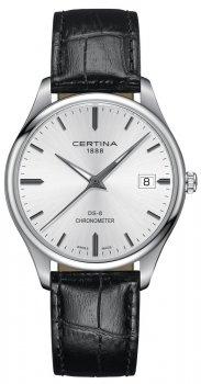 Certina C033.451.16.031.00 - zegarek męski