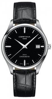 Certina C033.451.16.051.00 - zegarek męski
