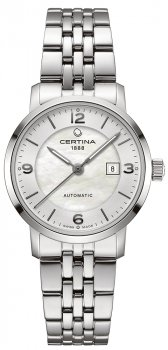 Certina C035.007.11.117.00 - zegarek damski