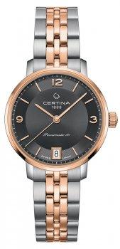 Certina C035.207.22.087.01 - zegarek damski